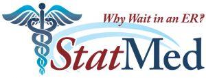 StatMed Urgent Care Logo