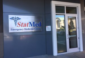StatMed Urgent Care Clearwater Location