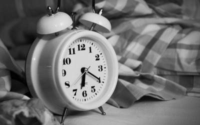 Sleep Changes For Your Health