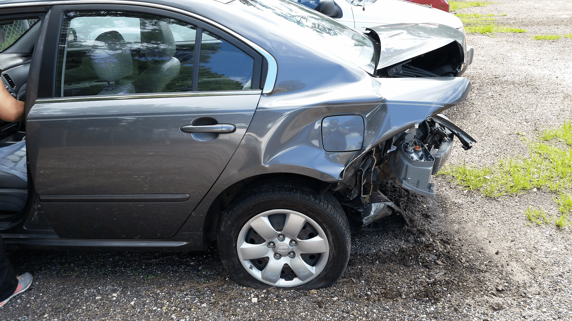 StatMed handles motor vehicle accidents