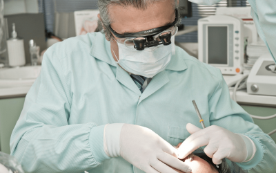 Going To The Dentist During Covid-19