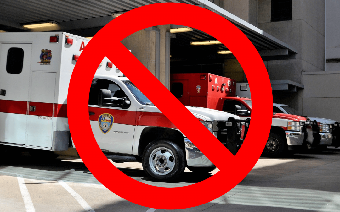 Worried About Contaminated Emergency Rooms?