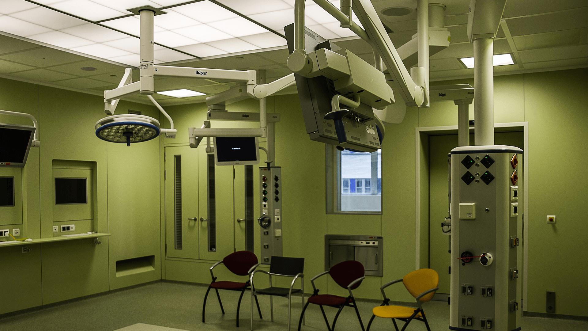 StatMed Hospital Image
