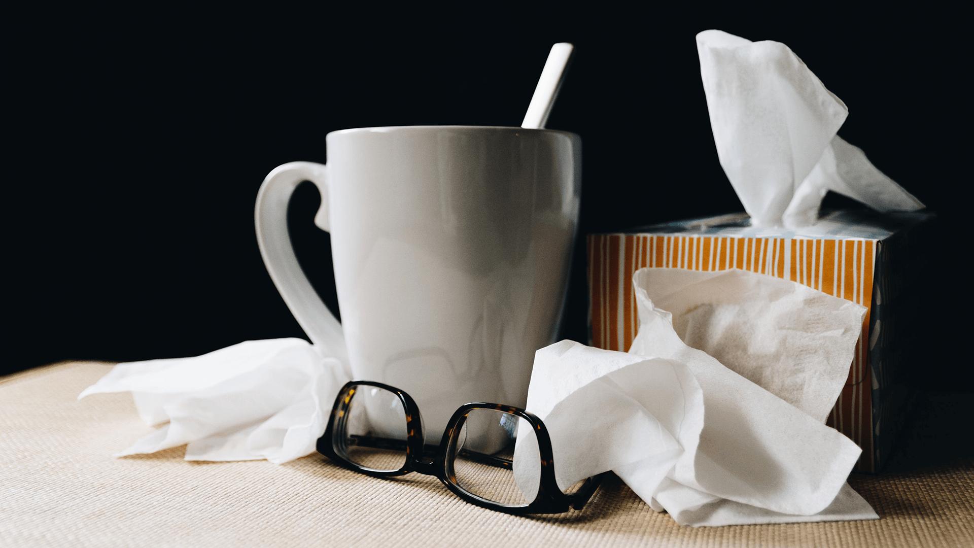 StatMed Urgent Care Center Fever Management