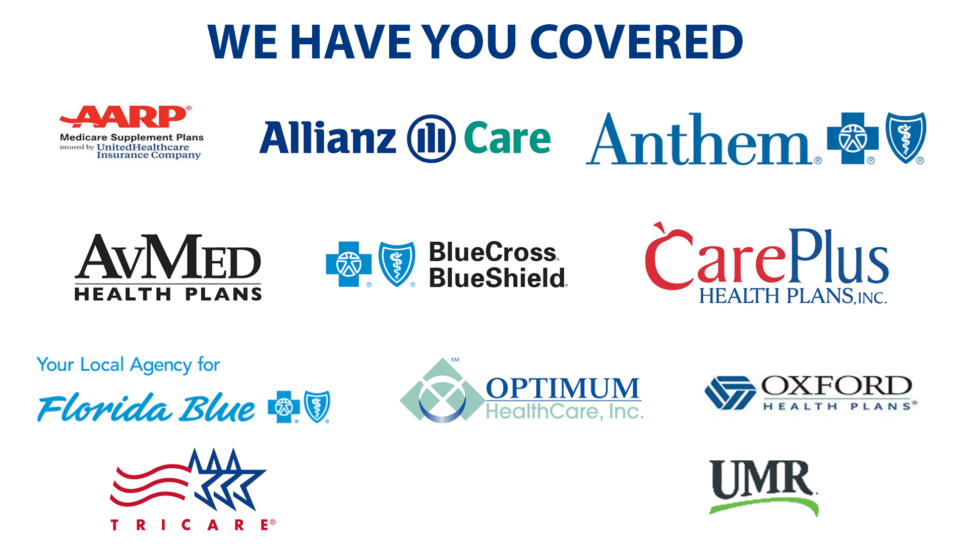StatMed Insurance Carriers