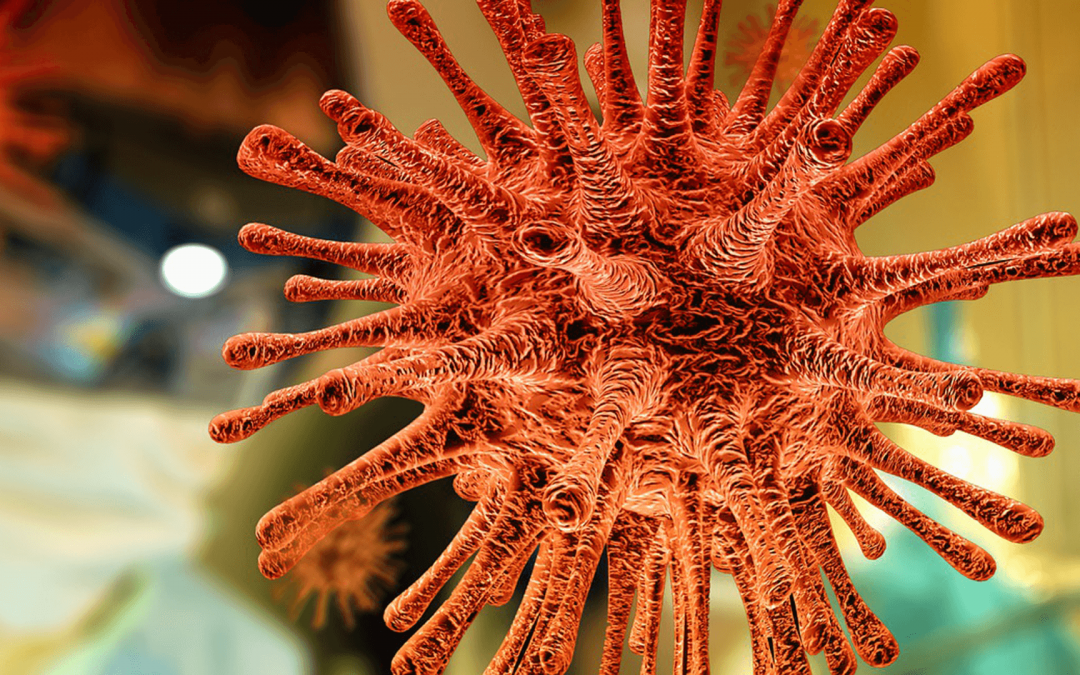 What Happens When You Get Infected With Coronavirus?